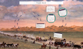 Chapter 11 Sectin 1: Trails West
