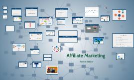 Affiliate Marketing Alex