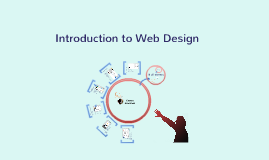 Web Design Intro course overview