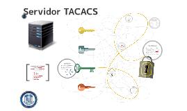 Servidor TACACS