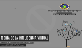 INTELIGENCIA VIRTUAL