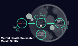 Mental Health Counselor-Maisie Smith