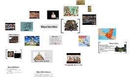 Mini Lecture Maya Society