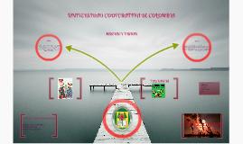 Copy of Copy of MISION Y VISION UNIVERSIDAD COOPERATIVA DE COLOMBIA