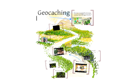 Copy of Copy of Introduction to Geocaching