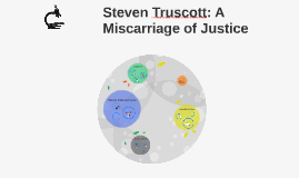 Steven Truscott: A Miscarriage of Justice