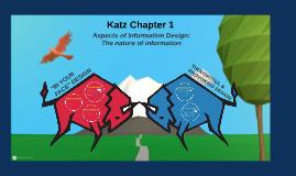 Katz Chapter 1