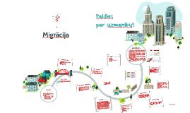 Copy of Migrācija