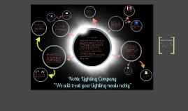 Noble Gas Lighting Company