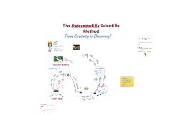 The Scientific Method (PS + ES)