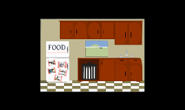 Jasmine's Food Diary Presentation