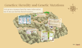 Genetics: Heredity and Mutations