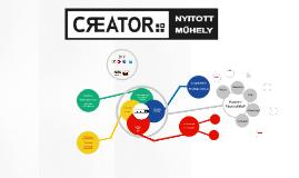 CREATOR-Ötletmozaik