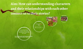 Aim: How can understanding characters and their relationship