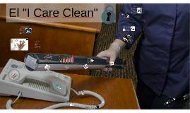 El I Care Clean