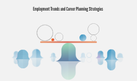 Employment Trends and Career Planning Strategies