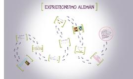 Copy of EXPRESIONISMO ALEMÁN