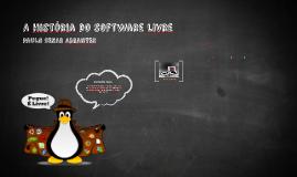 Copy of A História do software livre