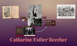 Copy of Catharine Esther Beecher