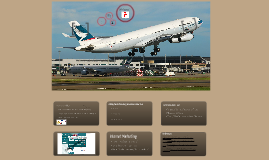 Cathay Pacific Marketing & Communication