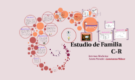 Estudio de Familia Cartes-Romero