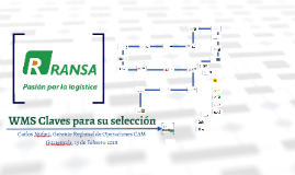 Copy of WMS Claves para su selección