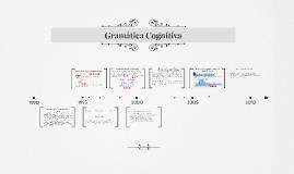 Copy of Gramática Cognitiva