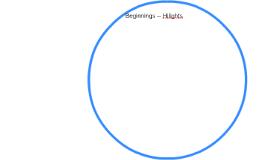 Beginnings -- Hilights