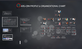 Copy of ABS-CBN ORGANIZATIONAL CHART