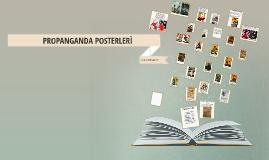 PROPANGANDAPOSTERLRİ
