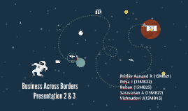 Business Across Borders