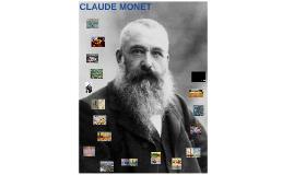 CLAUDE MONET (1840 - 1926)