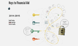 Financial Aid Keys for Pharmacy Students