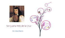 Copy of AP Espanol Sor Juana Ines de la Cruz