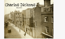Copy of Charles Dickens