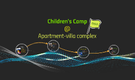 Children's 2 day Camp