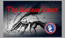 Success Center Presentation