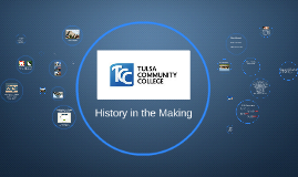 TCC: History in the Making