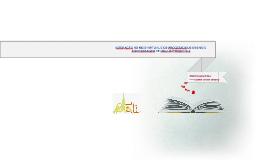 Copy of Copy of INTERAÇÃO NO MEIO VIRTUAL E ENSINO DE LÍNGUAS: