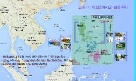 KIẾN TRÚC PHILIPPINES