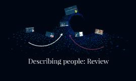 Description review