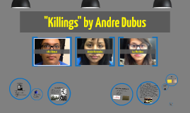 """Killings"" by Andre Dubus"