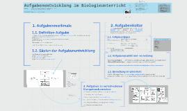 Copy of Copy of Aufgabenentwicklung