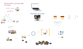 Exploracion y presentacion de datos