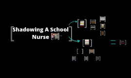 Following A School Nurse
