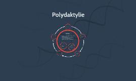 Polydaktylie