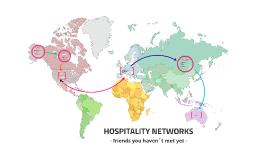 HOSPITALIY NETWORKS