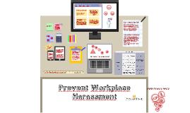 Workplace Harassment Training (Shortened)