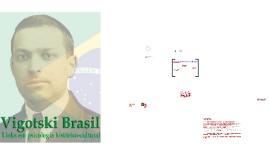 Copy of Teoria Histórico-Cultural de Vigotski - Novas Traduções