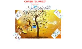 """CURSO """"EL PREZI"""""""
